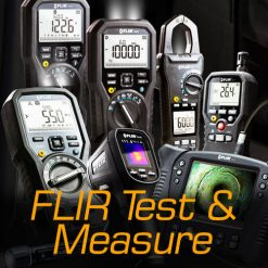 FLIR Test and Measurement