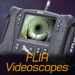 FLIR Videoscopes