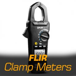 FLIR Clamp Meters