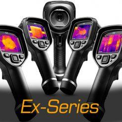 FLIR EX series Infrared Cameras