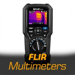 FLIR Digital Multimeters