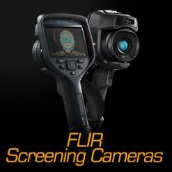 FLIR Screening Cameras